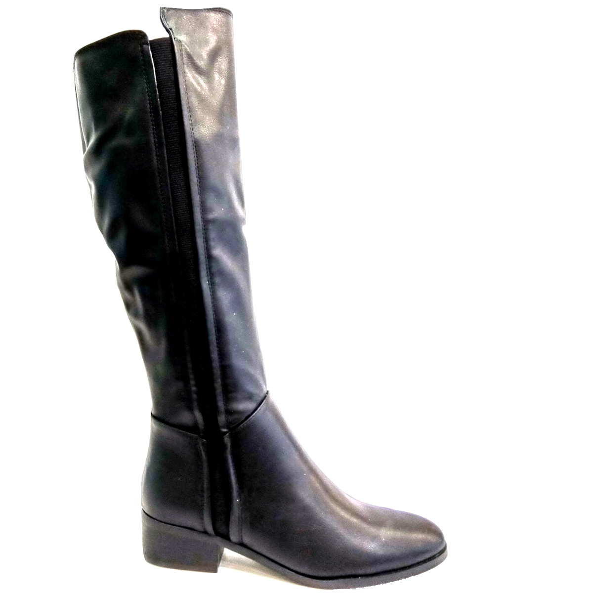 aa88dc12a77 Μπότες Adams Shoes 822-6514 ΜΑΥΡΟ